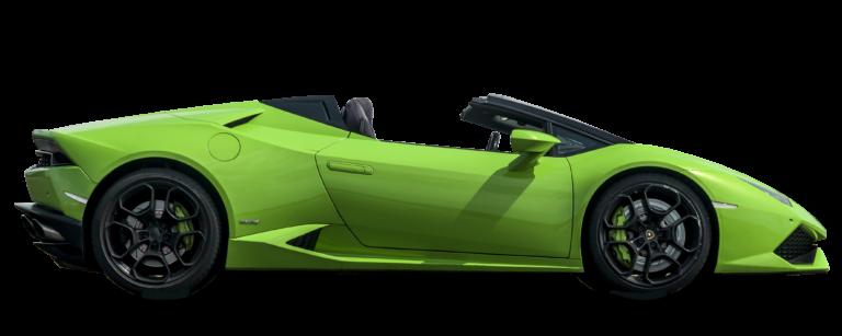Lamborghini Huracán LP610-4 Spyder Image